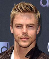 Derek Hough - Short