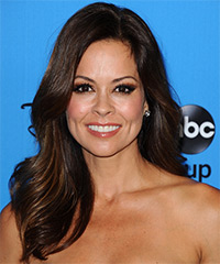 Brooke Burke  - Straight