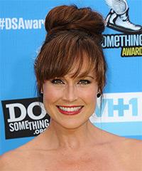 Nikki DeLoach Hairstyle