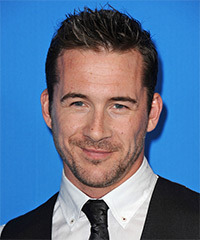 Barry Sloane Hairstyle - click to view hairstyle information