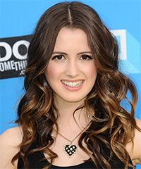 Laura Marano Hairstyle