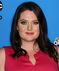 Lauren Ash Hairstyles
