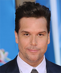 Dane Cook Hairstyle