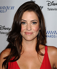 Julie Gonzalo Hairstyle - click to view hairstyle information