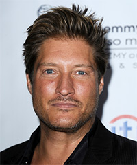 Sean Kanan - Straight