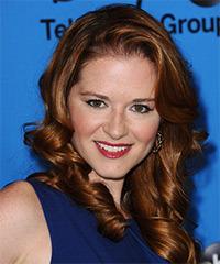 Sarah Drew Hairstyle