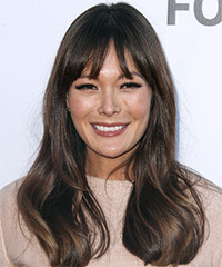 Lindsay Price Hairstyle - click to view hairstyle information