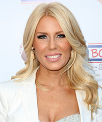 Gretchen Rossi - Long