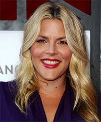Busy Philipps Hairstyle