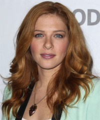 Rachelle Lefevre Hairstyle - click to view hairstyle information