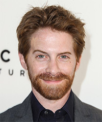 Seth Green - Short Straight