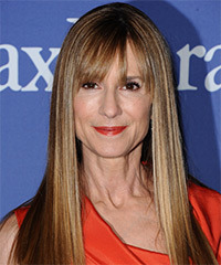 Holly Hunter Hairstyle