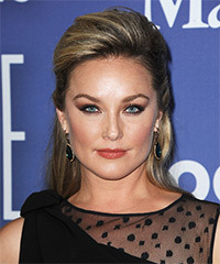Elisabeth Rohm - Half Up Long