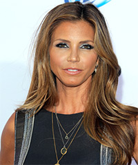 Charisma Carpenter - Straight