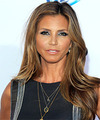 Charisma Carpenter Hairstyles