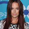 Katia Winter Hairstyle
