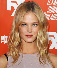 Erin Heatherton - Medium
