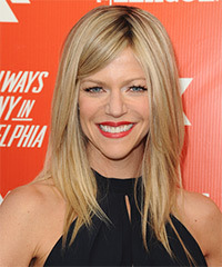 Kaitlin Olson Hairstyle - click to view hairstyle information