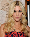 Tinsley Mortimer Hairstyles
