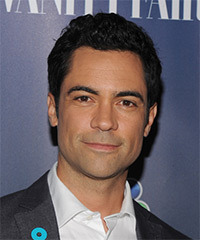 Danny Pino Hairstyle - click to view hairstyle information
