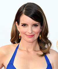 Tina Fey - Long