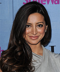 Noureen DeWulf Hairstyles