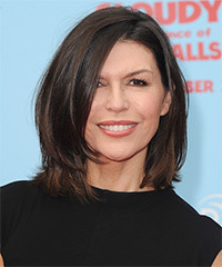 Finola Hughes - Medium