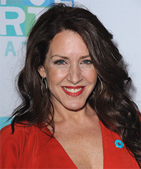Joely Fisher Hairstyle - click to view hairstyle information