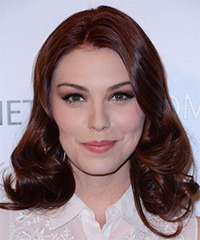 Kaitlyn Black Hairstyle