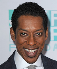 Orlando Jones - Short Curly