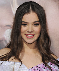 Hailee Steinfeld Hairstyle - click to view hairstyle information