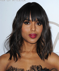 Kerry Washington - Medium Wavy