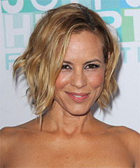 Maria Bello - Short