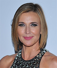 Brenda Strong Hairstyle