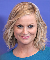 Amy Poehler - Medium Straight