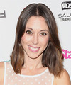 Jessica Luza Hairstyles