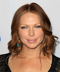 Laura Prepon Hairstyles