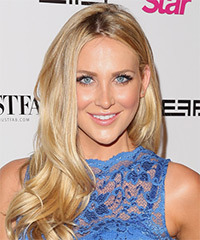 Stephanie Pratt Hairstyles