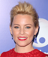 Elizabeth Banks - Updo Long