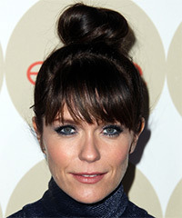Katie Aselton Hairstyle
