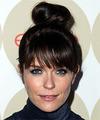 Katie Aselton Hairstyles