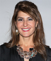 Nia Vardalos - Half Up Long