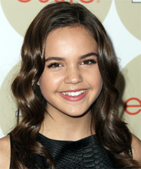 Bailee Madison Hairstyle - click to view hairstyle information