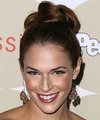 Amanda Righetti Hairstyles
