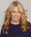 Nancy Wilson Hairstyle