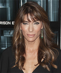 Jennifer Flavin  Hairstyles