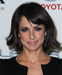 Constance Zimmer Hairstyle - click to view hairstyle information