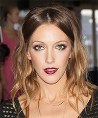 Katie Cassidy - Medium Wavy