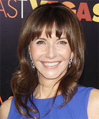 Mary Steenburgen Hairstyle - click to view hairstyle information