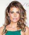 Angela Matini Hairstyles